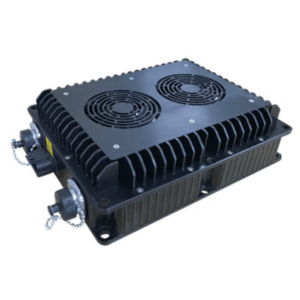 3400 Watt Electric Vehicle Charger for Lithium-Ion Applications with CAN and IP66 Rating