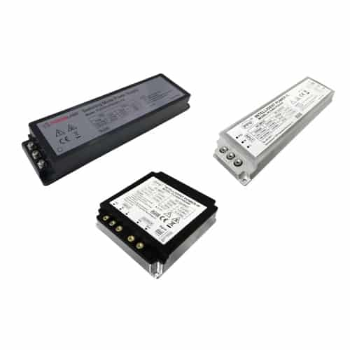 230~360W High-Density AC/DC Power Modules